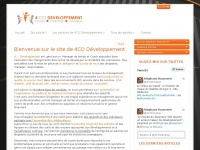 4co-developpement.fr