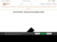 azur-caoutchouc.com
