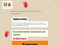 hightech-rating.ch