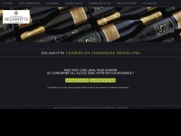 3 sites similaires for Champagne lamotte prix
