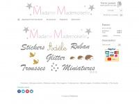 Madame Mademoiselle