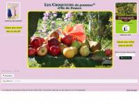 Croqueur-idf.fr