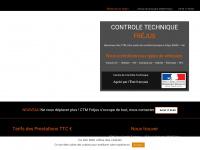 Controle-technique-frejus.fr