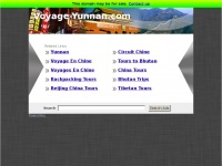 voyage-yunnan.com