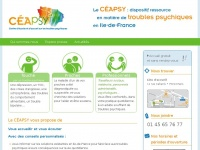Ceapsy-idf.org