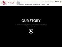 alshaqab.com