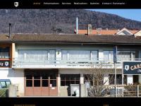 Carrosserie-mayor.ch