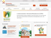 harmonie-prevention.fr