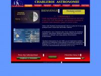 Charleroiastronomie.be