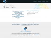 Cemxnet.fr