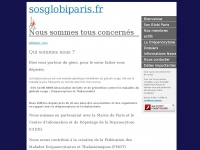 sosglobiparis.fr