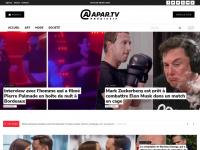 APAR.TV   CREATIVE CONTENT   FILM PRODUCTION