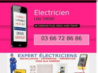 electricien-lille.org
