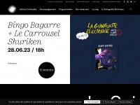 la-belle-electrique.com