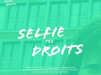 Selfietesdroits.be