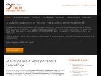 groupe-inicia.com