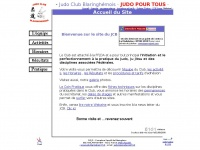 judo.blaringhem.free.fr