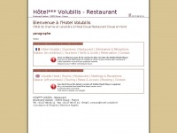 hotel-volubilis.fr