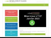 e-lyco.fr