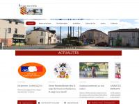 saintlegersouscholet.fr