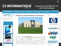 csinformatique.fr
