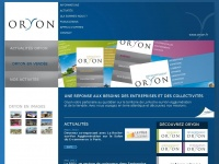 oryon.fr
