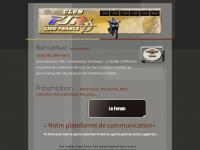 Clubfjr1300france.fr