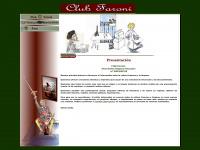clubfaroni.fr Thumbnail