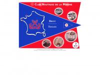 Clubnautiquemarine.fr