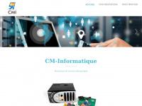 cm-informatique.fr