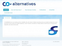 co-alternatives.fr