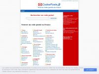 codesposte.fr