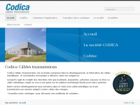 Codica-cables.fr