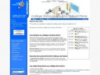College-saint-yorre.fr