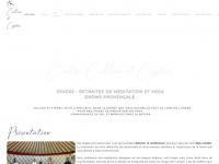 Colline-et-cypres.fr