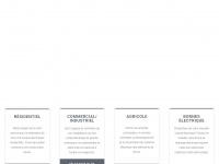 Groupe Castonguay, solutions électrique entrepreneur électricien - Accueil