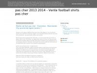 maillot-defoot-pascher.blogspot.com