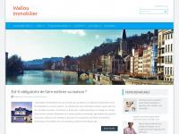 wallou-immobilier.com