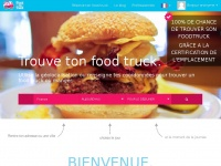 Track the Truck | Trouve ton food truck