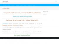 limoud-torah.fr Thumbnail