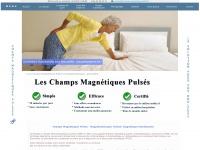 Champ-magnetique-pulse.fr