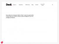dedi-agency.com
