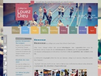 College-louezdieu.fr