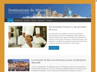 destinationsdumonde.com