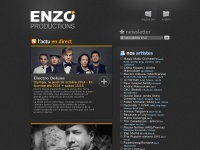 enzoproductions.com