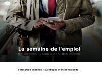 lasemainedelemploi.fr