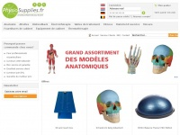 physiosupplies.fr