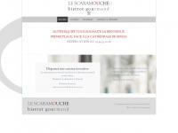 Le-scaramouche.fr
