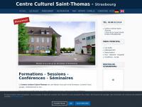 Centre-st-thomas.fr