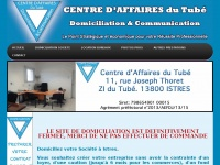 Centre-affaires-istres.com